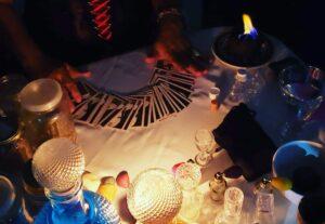 Consulta às cartas (Tarot)
